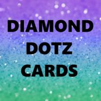 Diamond Dotz Cards