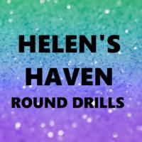 Helen's Haven ROUND