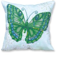 Diamond Dotz Pillow